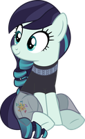 MLP Vector - Coloratura #31 by jhayarr23