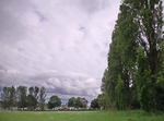 Wide Angle Clouds 2 by todaywiththeCJB
