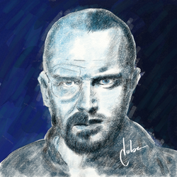 Walter Pinkman by mnetto