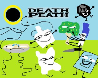 BFB teams: DEATH PEATH by baguettesinmypocket