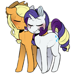 OH LOOK RARIJACK [PC] by UrbanQhoul