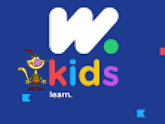 WTTW Kids new name with Mascot, Nature Cat by Lyrart323