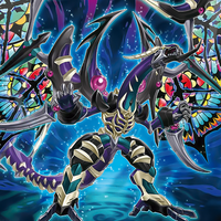 Dark Requiem Xyz Dragon by Yugi-Master