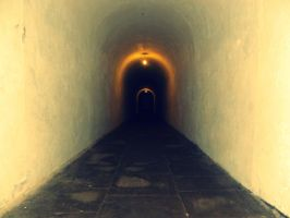 Fort Paull Tunnel by Danny7293