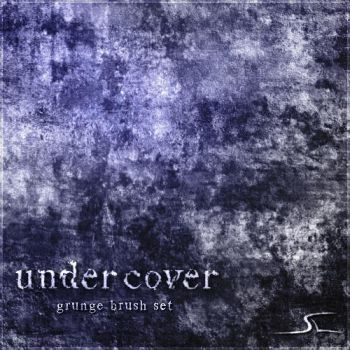 Undercover Grunge Brush Set by gone4ever95