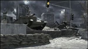 Call Of Duty MW3 Gif (clik) by Graphfun