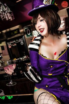 Mad Moxxi 2 by Photographer5D
