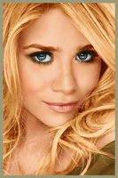 Ashley Olsen Colourize by damn-youHOT