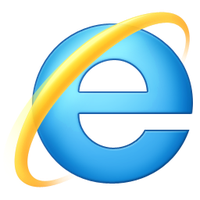 Internet Explorer 9 Icon by Misaki2009