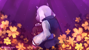 FallenDown by NightMargin
