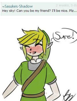 (New) Ask Link One by askSS-Link