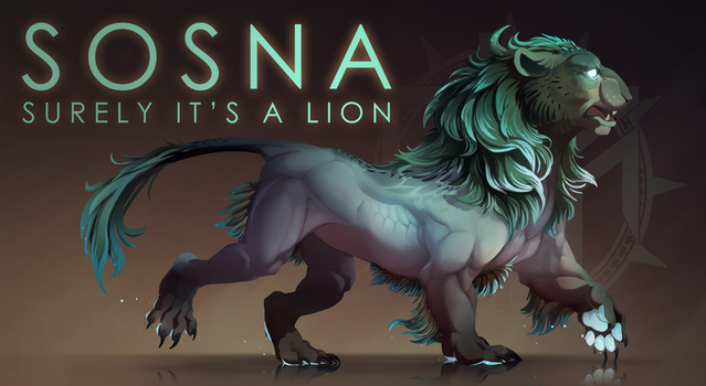 [CLOSED] Adopt auction - SOSNA by quacknear