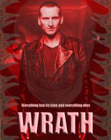The Doctor's Sins - Wrath by DragonScholar