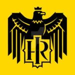 HRI Evil Eagle by Mike-the-Vector