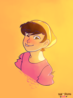 totty by rainslices