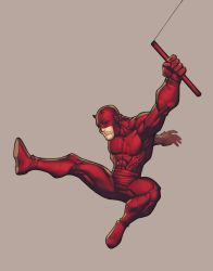 DareDevil by RyanKinnaird