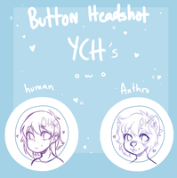 Button YCHs [closed] by OperaHouseGhost