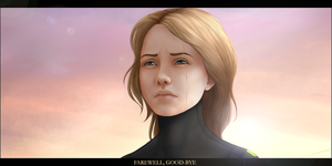 FAREWELL, GOOD-BYE by BrittanyWillows