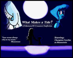 What Makes a Tide- Moonstone's Past Story by ToonEmpire24