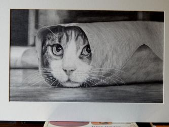 Hyperrealism Silly sausage! by keithmore2000