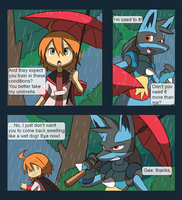 Before: Subtle Comic by ohgoshdarnthesecond