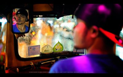 One night in Bangkok by Blazko