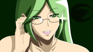 Palutena X-Ray Specs by Dalley-Le-Alpha