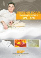 SEPEHR FOAM by isfahangraphic