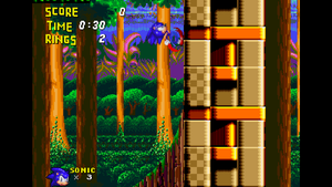 Sonic in Knothole Act 1 by ClassicSonicSatAm