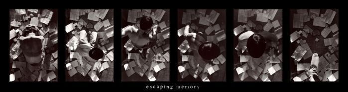 escaping memory by 4dam