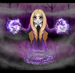 ROTG: All Hallows' Eve by Sparvely