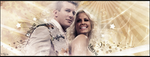 Ted Dibiase and Maryse Ouellet by Graphfun