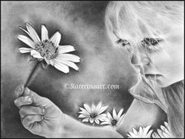 Touch Of Spring by Katerina-Art