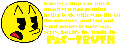 Pac-Sez by SuperStarfy2002