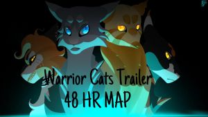 Thumbnail contest: Warrior cats trailer by ClaraFlos