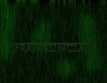text by Franklinclan