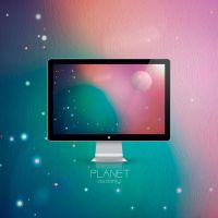 Planet by ASIAONLY