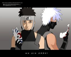We are ANBU by defiance185