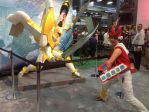 Yugioh ZEXAL at Comic Con by slifertheskydragon