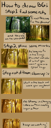 How I Make Backgrounds! by Aria-Hope