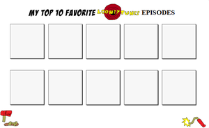 My Top Ten Favourite Looney Tunes Episodes Meme by Austria-Man