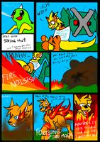Dusk's Retarded Adventure: Day 4 Page 9 by DuskDragonXIII