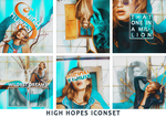 HighHopes by Moraive