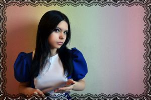 Alice Madness Returns by Princess-Ailish
