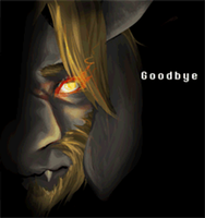 Asgore - DETERMINATION by IndiMage