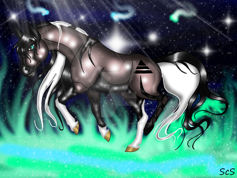 .::Lights::.16,000 pageviews by TowaTheStallion45