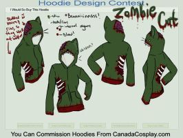 I would SO buy this Hoodie by Hachibi-No-Hachimata