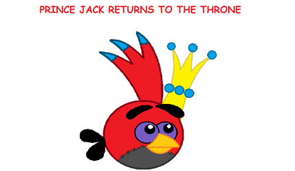 RBT S3 Ep. 2 Prince Jack Returns to the Throne by Mario1998