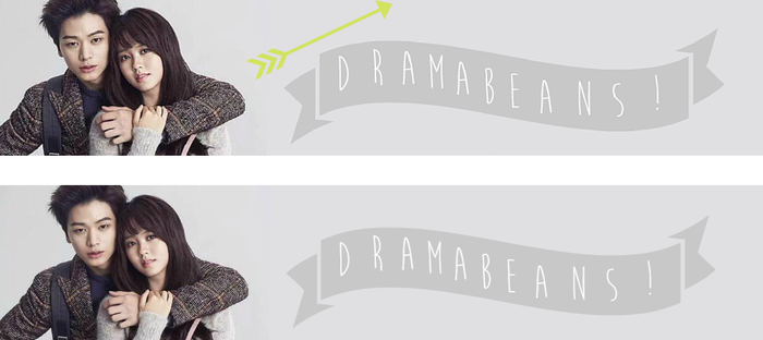 Dramabeans Headers by poundfreeze