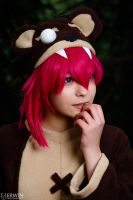 Reverse Annie - League of Legends by annemcosplay